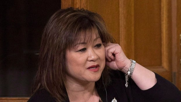 Wai Young, Conservative MP for Vancouver South, says Canada's spy agency knew there was a bomb on the Air India plane that later exploded in midair, killing 329 people in 1985.