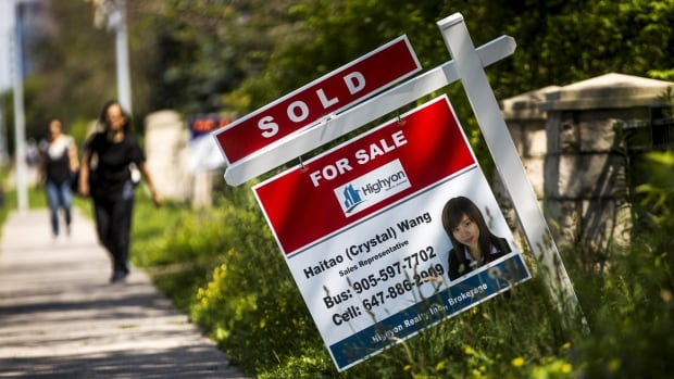 Canadians have taken an additional $74.7 billion in mortgage debt over the last year.