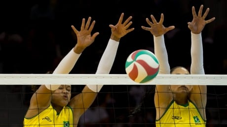 Volleyball Brazil 7/16/2015