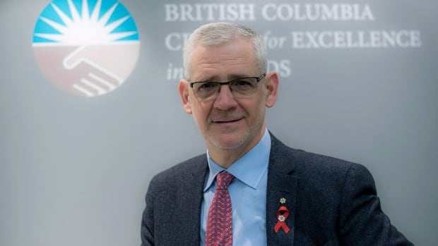 """""""The science is all in"""" showing early access to HIV-AIDS treatment can save lives, says Dr. Julio Montaner, director of the B.C. Centre for Excellence in HIV/AIDS."""