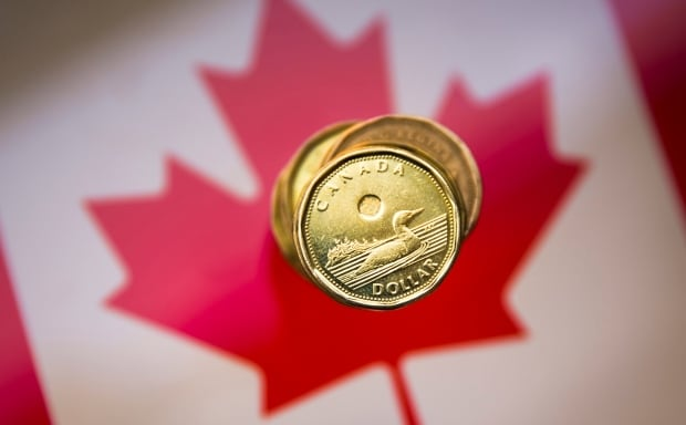 MARKETS-CANADA/CURRENCY