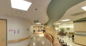 Allan Blair Cancer Centre