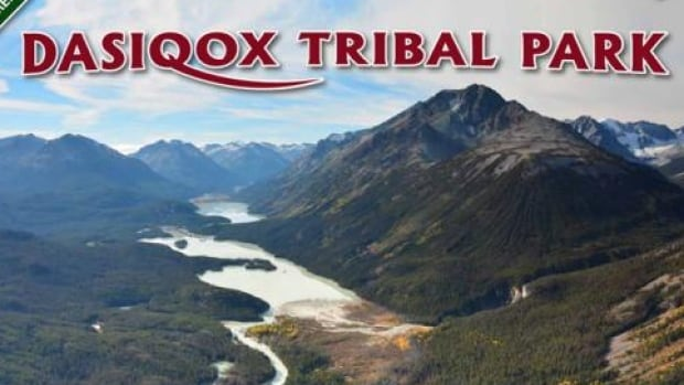 The Tsilhqot'in National Park is dedicating 3,000 square kilometres in a tribal park this weekend