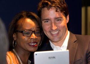 Trudeau 20150721