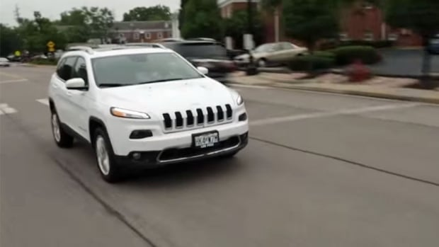 Security researchers were able to change a Jeep Cherokee's speed and control the brakes, radio, windshield wipers and transmission through the Uconnect infotainment system in a demo last year.