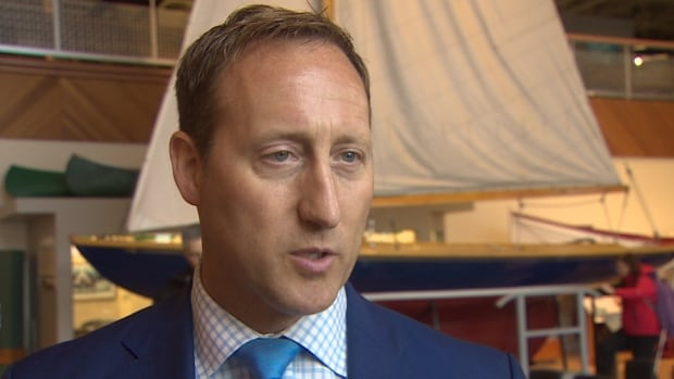 Former justice minister and Central Nova MP Peter MacKay is joining law firm Baker & McKenzie.
