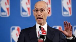 NBA commissioner Adam Silver praises Toronto, but says no more Canadian teams