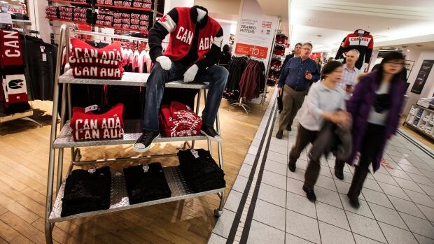 Prices could rise this fall for Canadian retail products normally considered stable, and headline inflation and core inflation could soar.