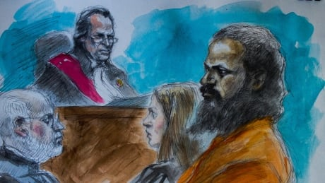 A judge ordered a fresh 30-day assessment for Chiheb Esseghaier Wednesday.