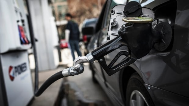 According to the U.S. Energy Information Administration, gasoline demand is nearly seven per cent higher than it was a year ago.