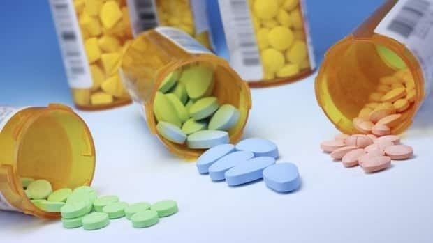 Anti-anxiety drugs such as Ativan and Valium have been added to Alberta's triple prescription program.
