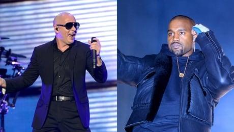Kanye Pitbull