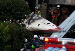 JAPAN-CRASH/