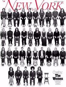 New York Magazine Bill Cosby accusers