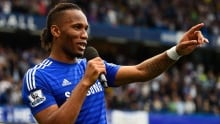 Impact acquire Didier Drogba in trade with Chicago Fire