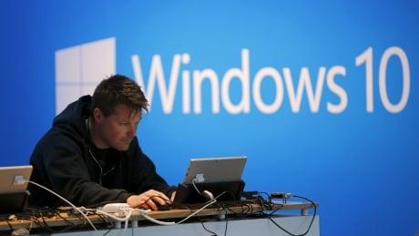 MICROSOFT-WINDOWS 10