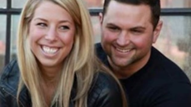 North Vancouver couple Amelia and Hardy Leighton were found dead after inhaling a street drug laced with fentanyl.