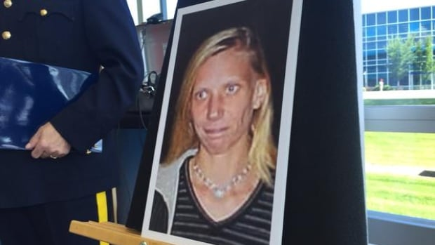 Corrie Ottenbreit's remains were found on a rural property southeast of Leduc in April, along with remains of Delores Brower.