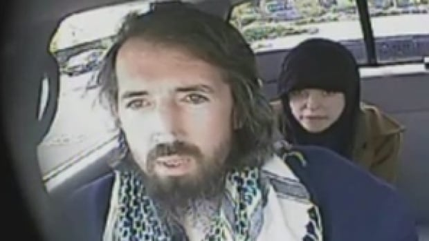 John Nuttall and Amanda Korody were found guilty in June 2015 of one count each of conspiring to commit murder and possessing explosives for the benefit or on behalf of a terrorist organization.