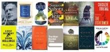Man Booker long list 2015