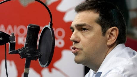 Greek PM struggles with split in Syriza over bailout reforms