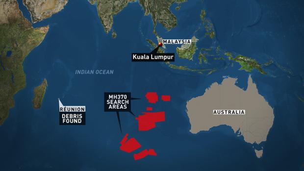5 Fakta Penemuan Puing Pesawat yang Diduga Bagian dari Malaysia Airlines MH370 (Bagian 2)