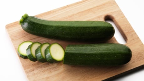 3 tips to make the most of a bumper zucchini crop