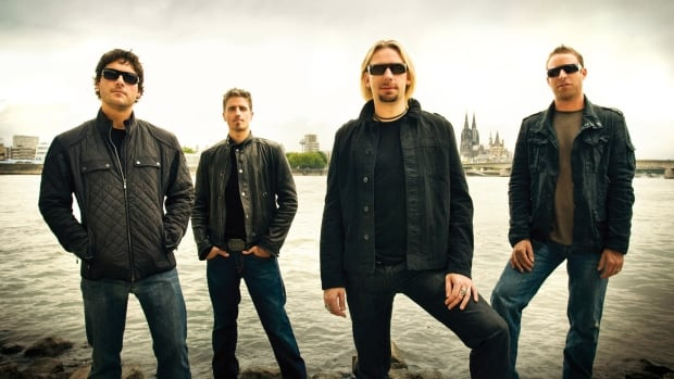Nickelback is the most popular Canadian band of the millennium