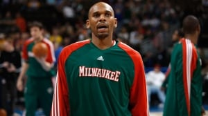 Jerry Stackhouse, former NBA player, named Raptors assistant coach