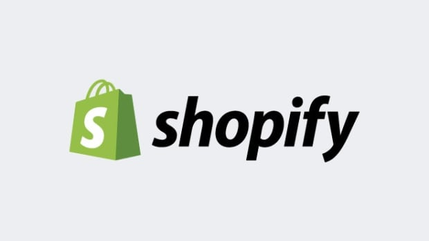 Shopify for eCommerce