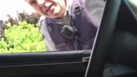 Kelowna police officer
