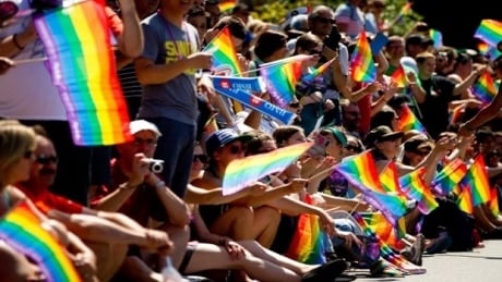 Vancouver Pride: Fred Lee highlights all the fun on offer