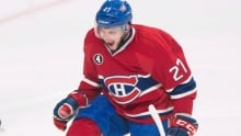 Alex Galchenyuk signs 2-year contract with Habs