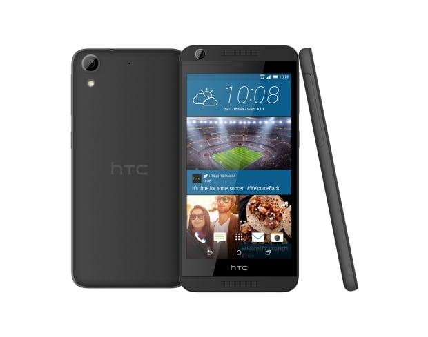 HTC Desire 626s smartphone