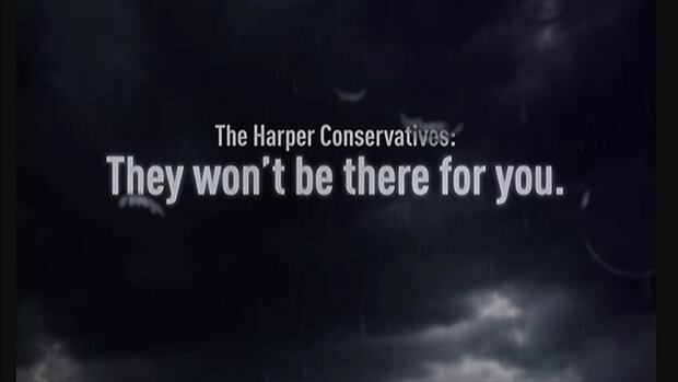 Engage Canada storm ad still