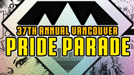 Vancouver Pride Parade: route map and events