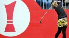 Jin-Young Ko, Teresa Lu share lead at Women's British Open