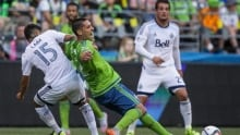 Whitecaps blank Sounders in Clint Dempsey's return