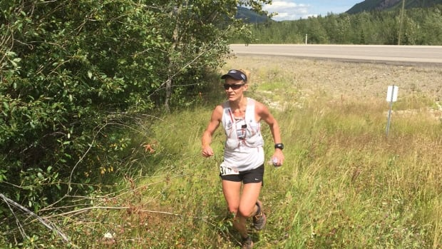 Alissa St Laurent completed the race in just under 14 hours, beating out her nearest competitor by 90 minutes.