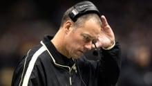 Bills assistant coach Aaron Kromer suspended 6 games