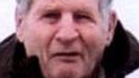 Winnipeg police locate missing man, Charles (Ted) McKane, 79