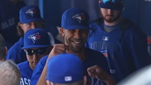 David Price blown away by Rogers Centre atmosphere