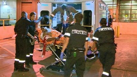 2 dead, 3 injured in Toronto nightclub shooting