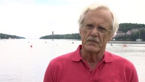 John Davis environmentalist Nova Scotia