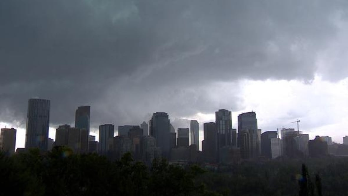 Calgary news, weather and traffic for Sept. 21 - Calgary ...