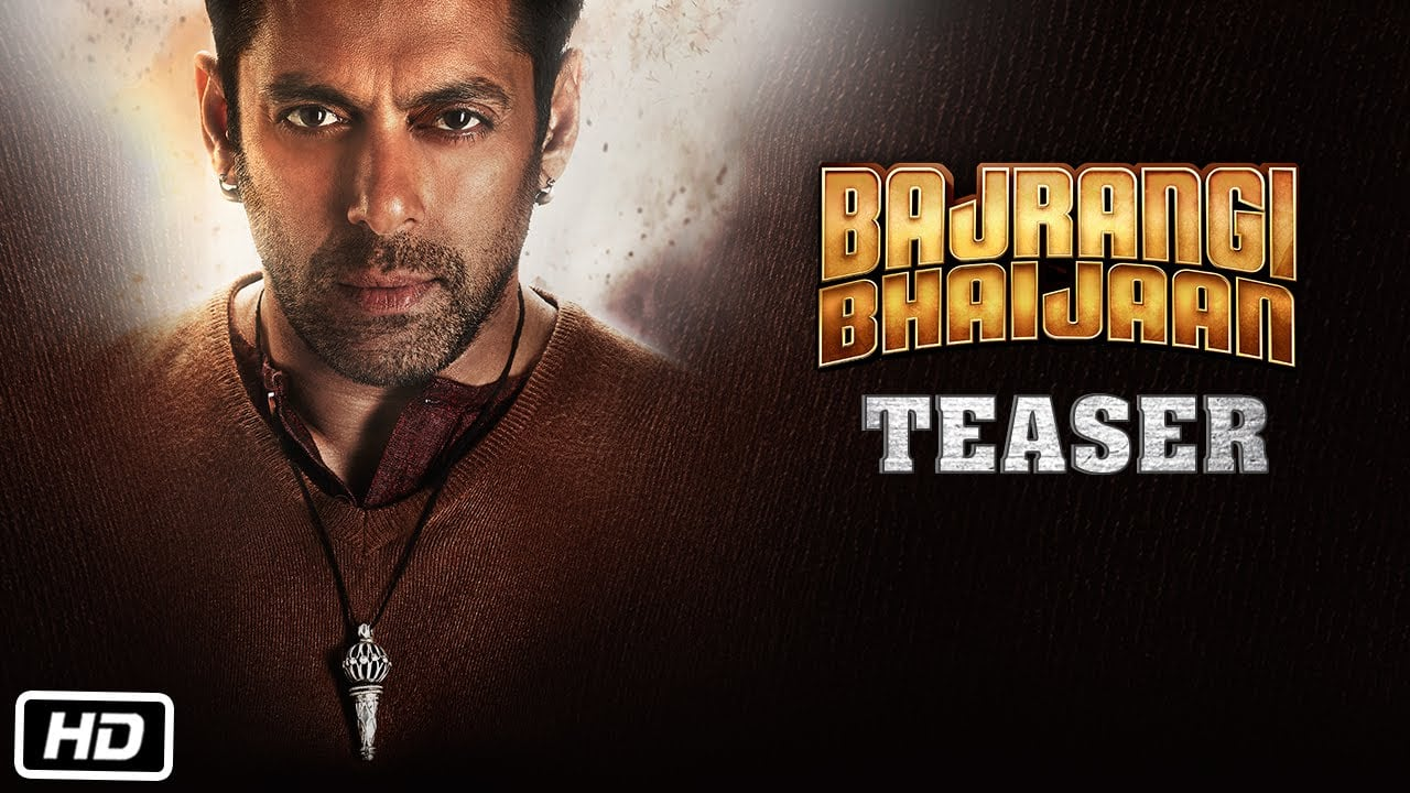 Download Bajrangi Bhaijaan - Official Trailer with