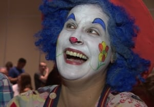 Zilly the Clown