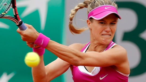 Eugenie Bouchard parts ways with coach Sam Sumyk after six months