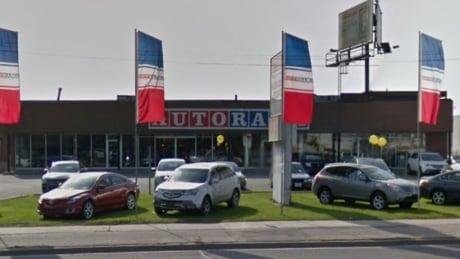 Automotive Dealership