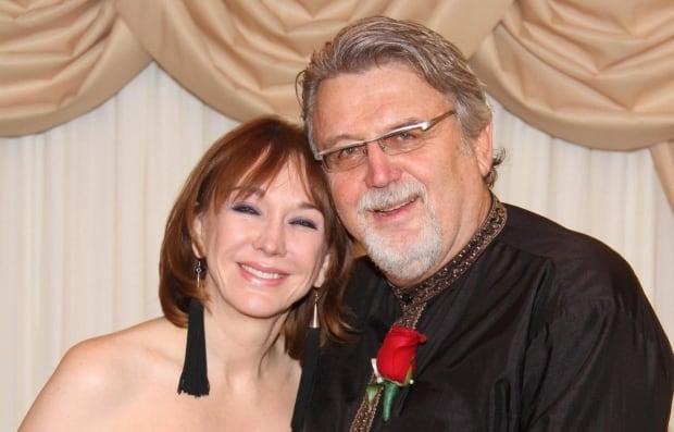 Wedding Karl Fix and Sandy Beug